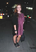 Outfit for Bose: Dress - Pippa Lynn Cardigan - Pins and Needles Shoes - Topshop *note must work on looking happy in photos!